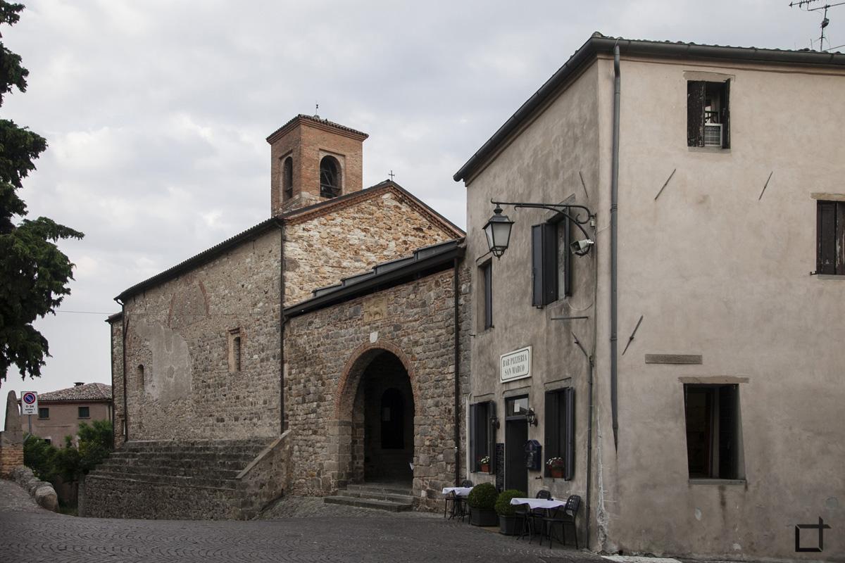 Arquà Petrarca Santa Trinità