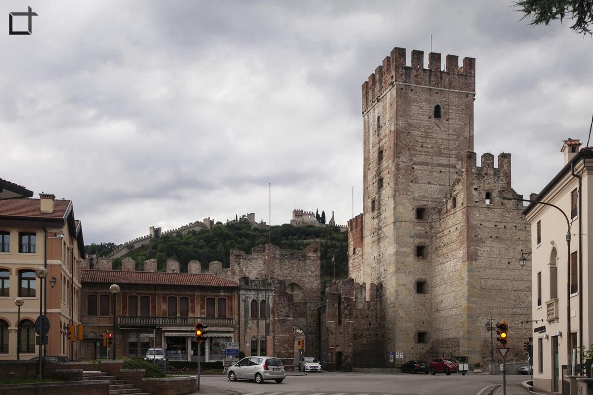 Torre Castello Inferiore
