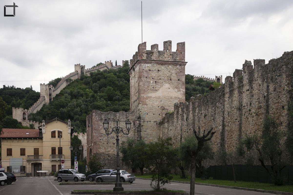 Muraglia Marostica