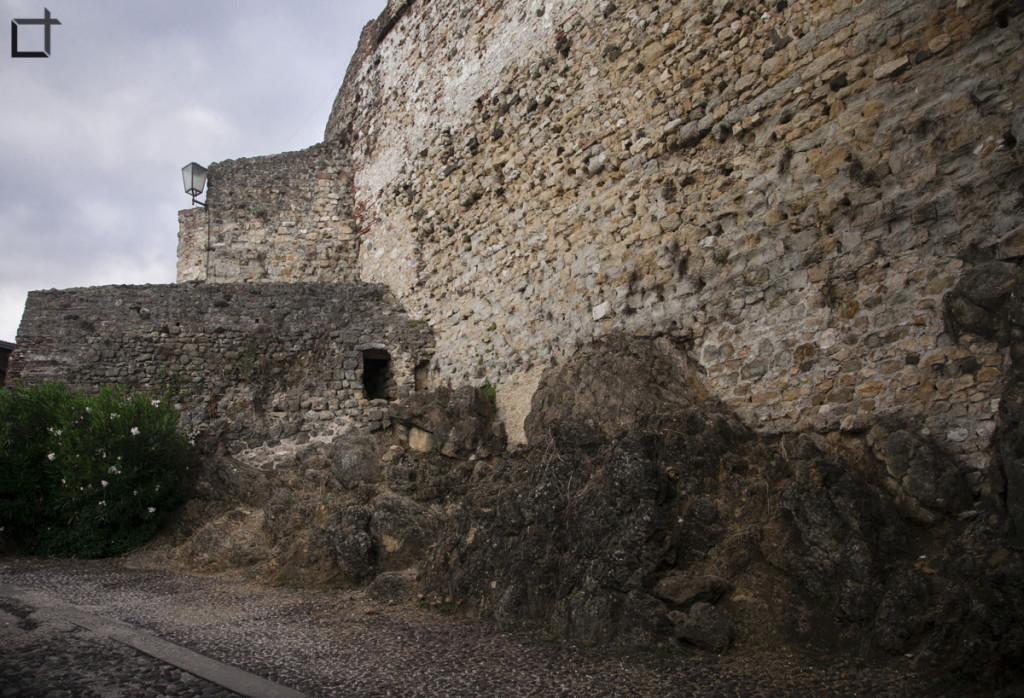 Mura Castello