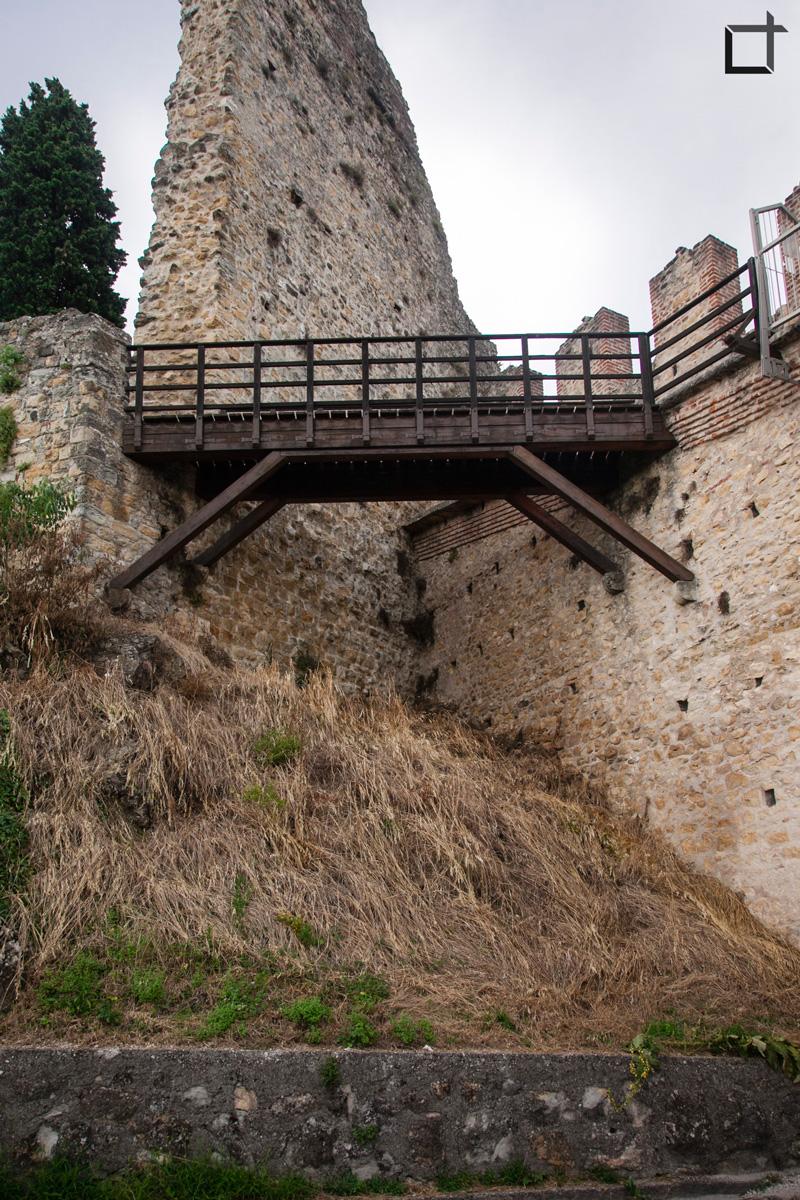 Passaggio Castello Superiore Marostica