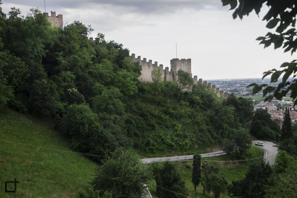 Muraglia nel Verde