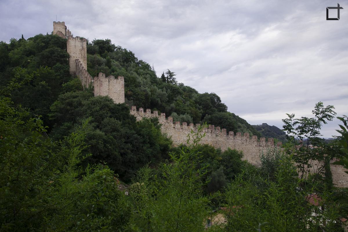 Mura di Marostica