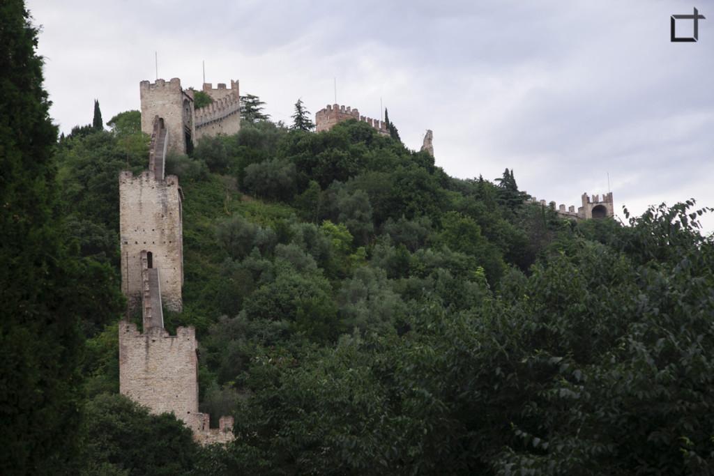 Mura Castello Marostica