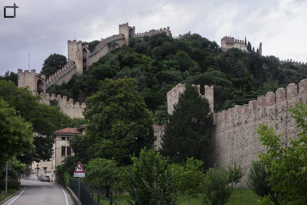 Mura difensive