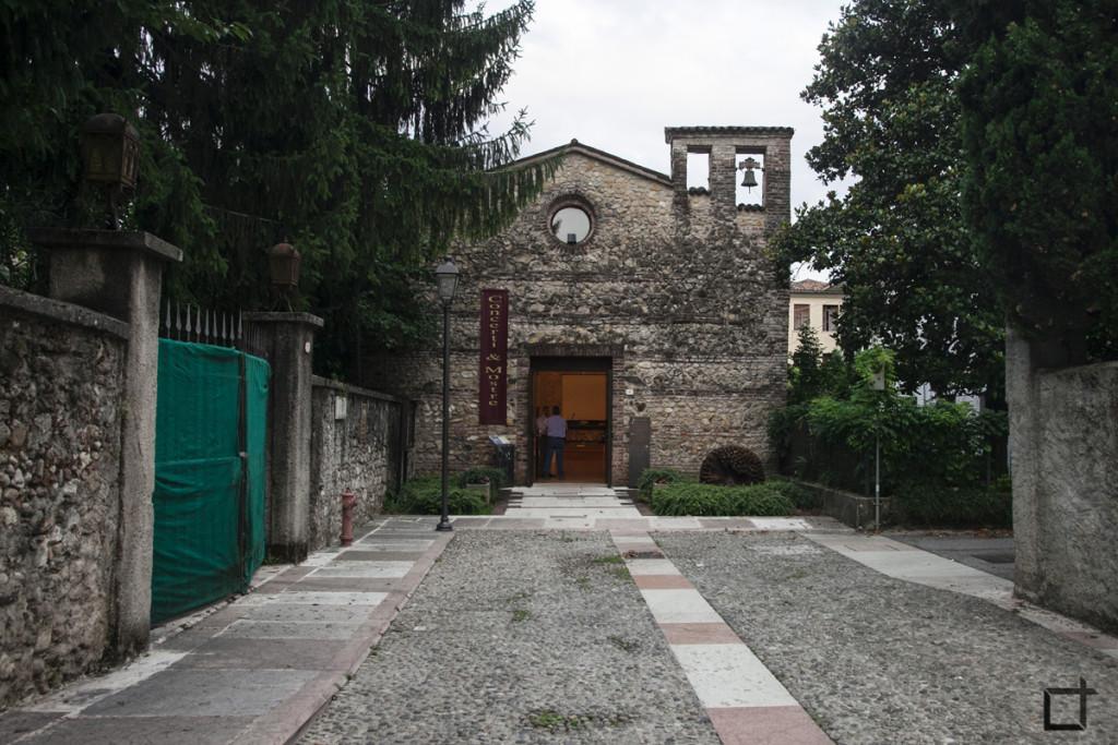 Ex Chiesa San Marco