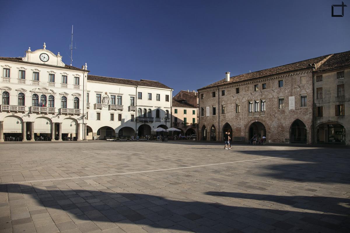 Municipio Piazza Maggiore