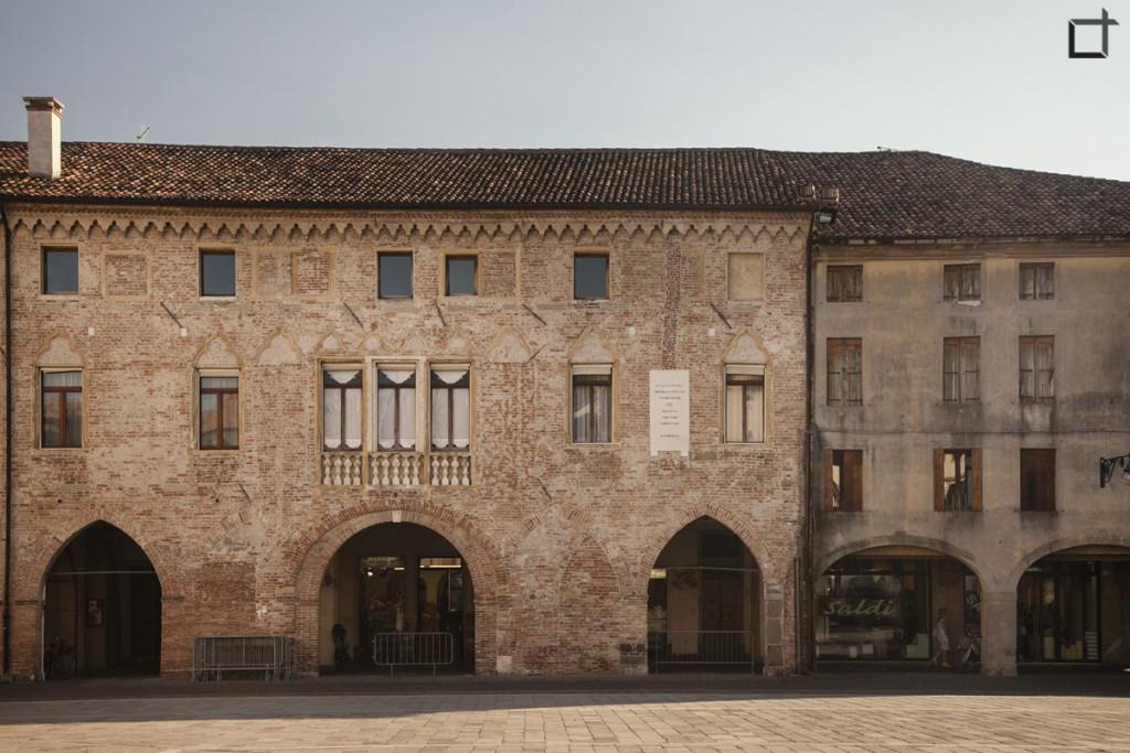 Palazzo Scaligero Este