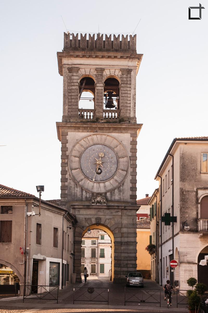 Torre Civica della Porta Vecchia