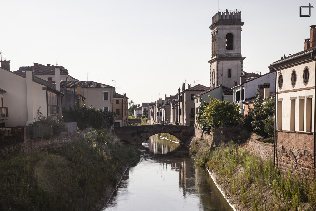 Canale Bisatto