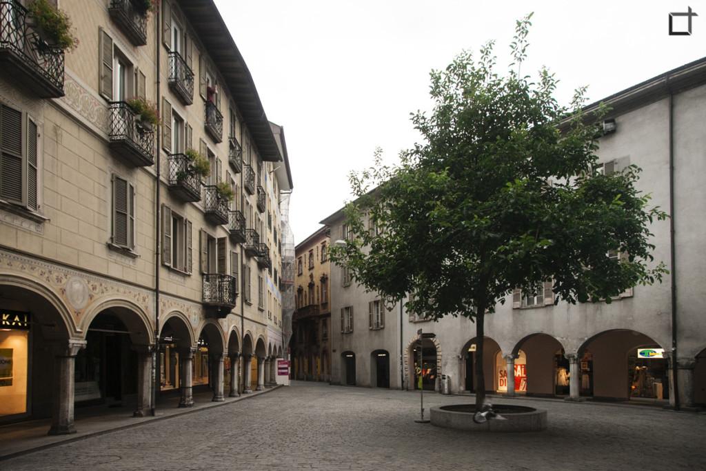 Portici Centro