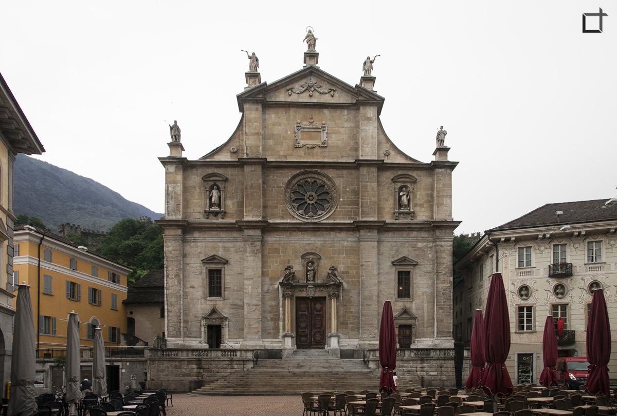 Chiesa dei Santi Pietro e Stefano