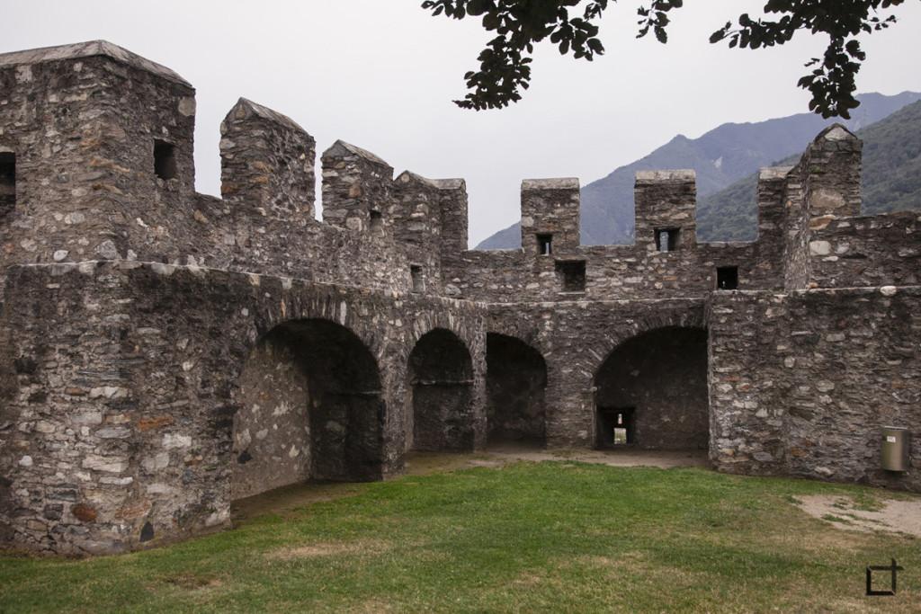 Archi nelle Mura