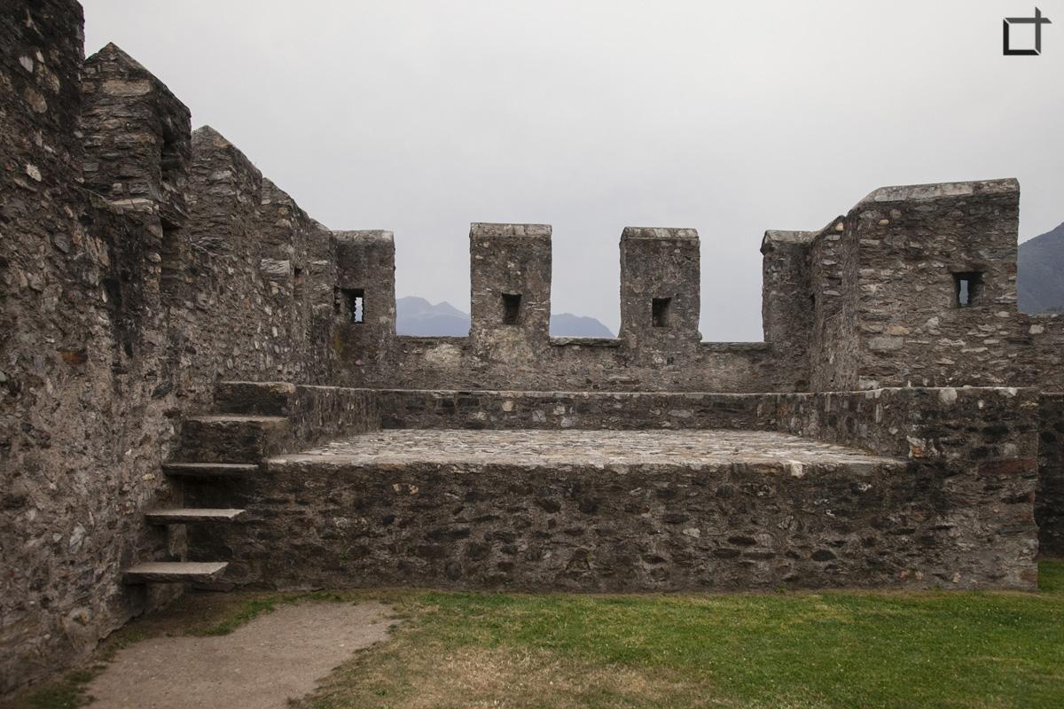 Castello Bellinzona