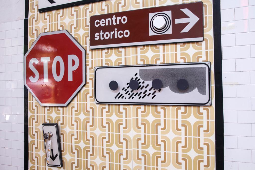 Seconda Vita Segnali Stradali