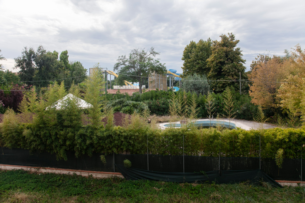Parco Acquatico Cesenatico