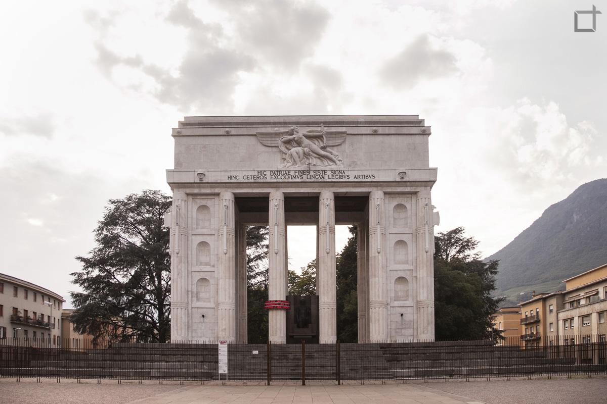 Arco Monumento alla Vittoria