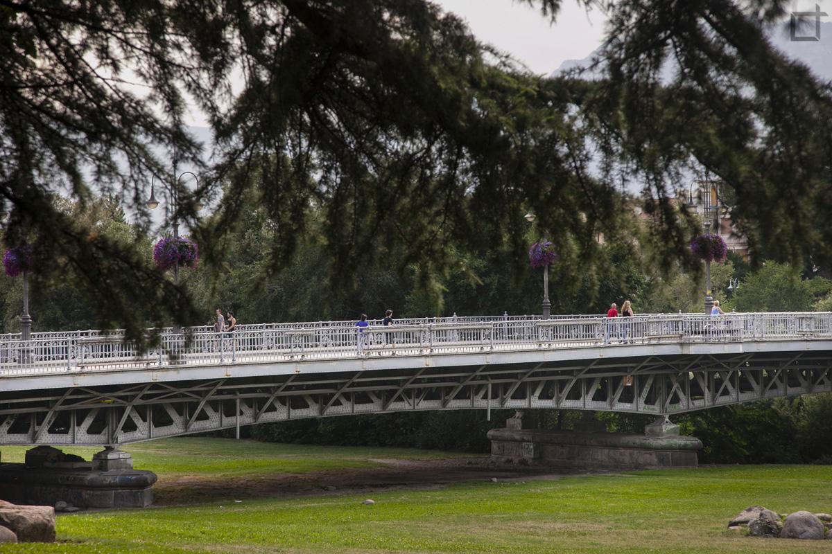 Ponte Talvera