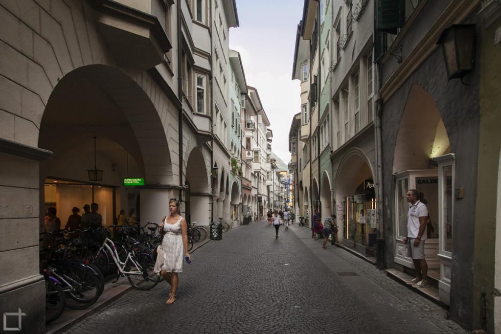 Portici Bolzano