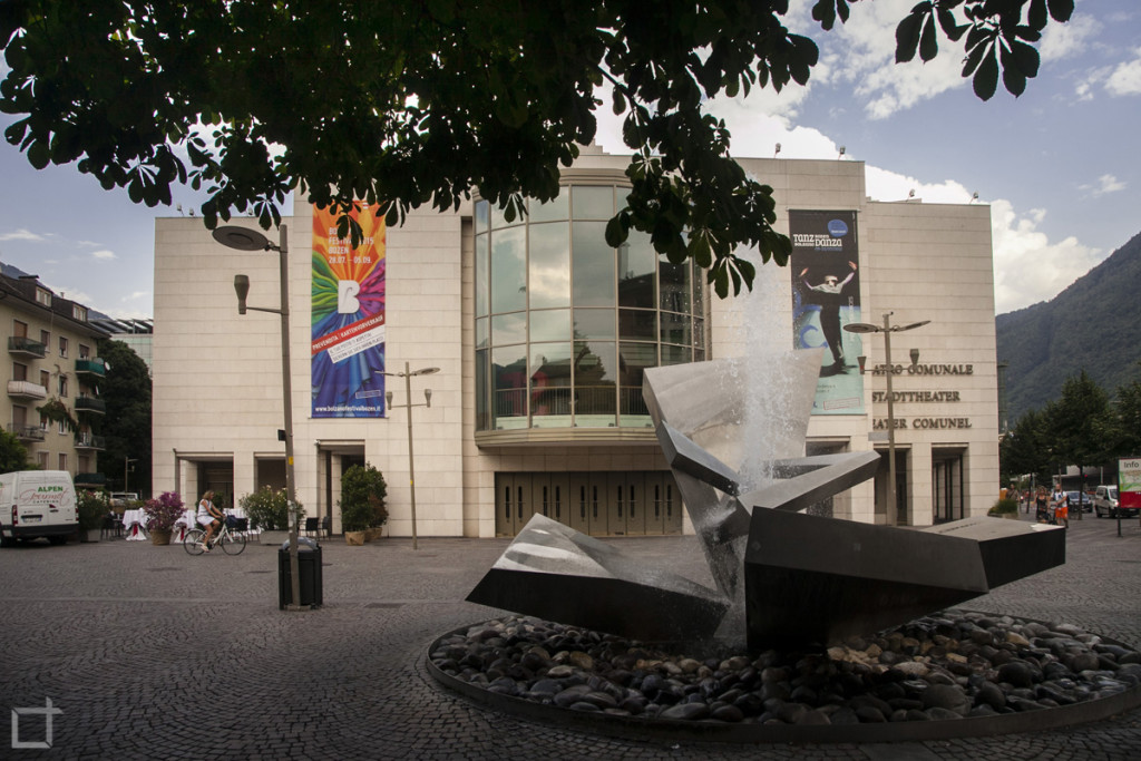 Teatro Comunale Stadttheater