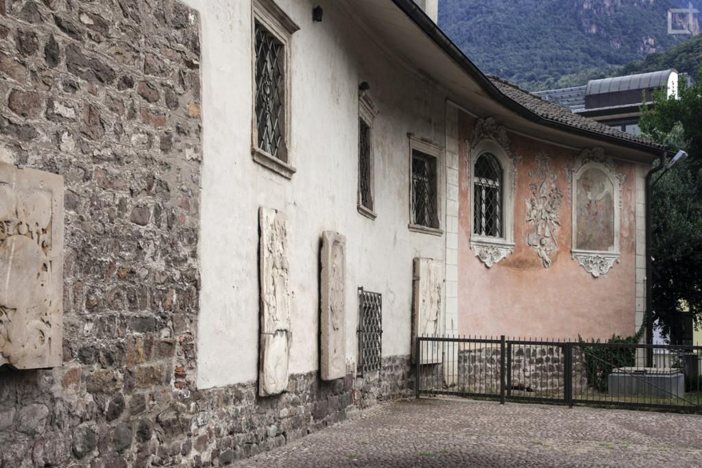 Bolzano Medievale
