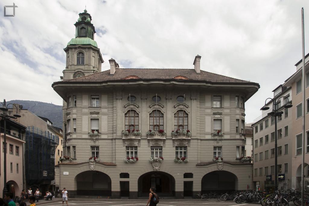 Edifici Storici Bolzano