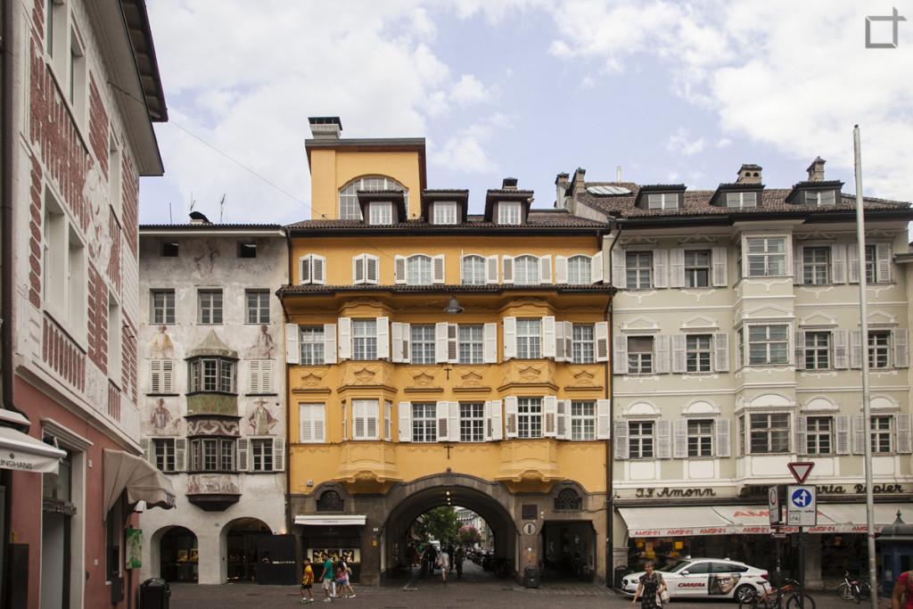 Residenze Bolzano