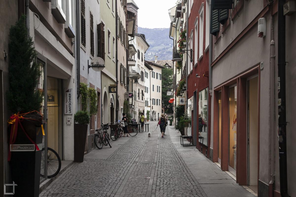 Vicolo Bolzano