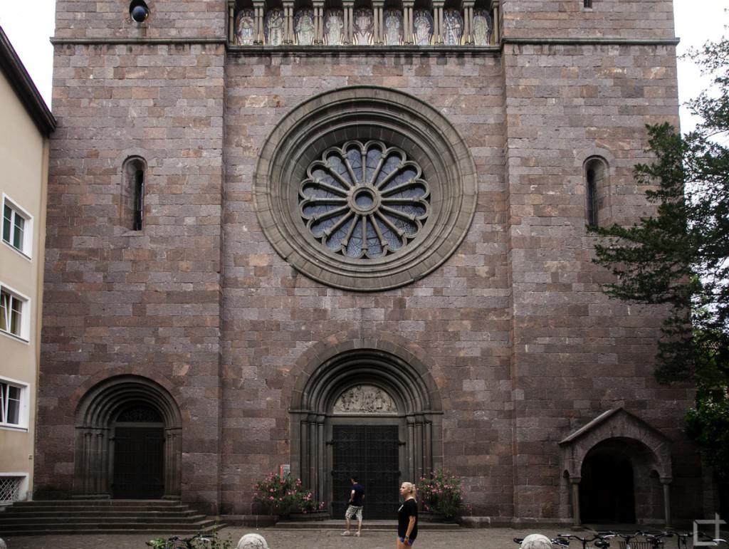 Chiesa con Fiorone