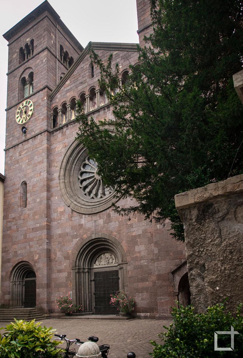 Chiesa Bolzano