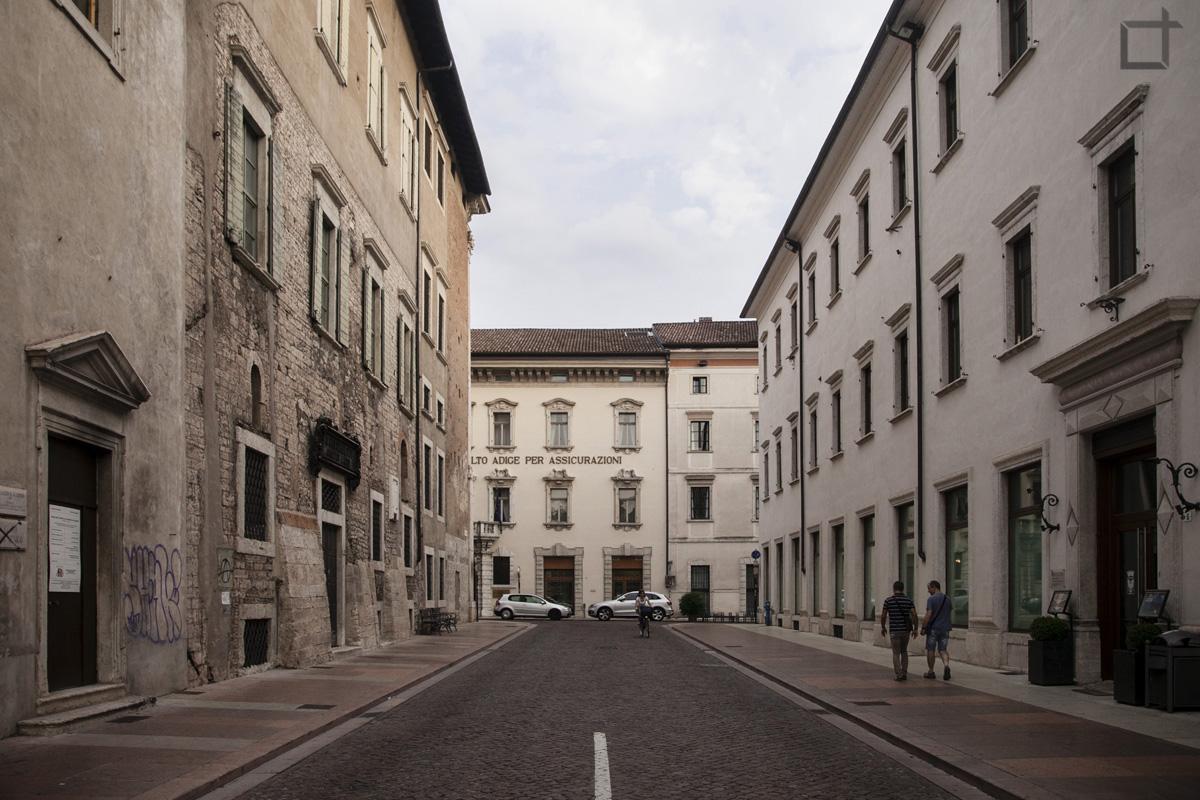 Trento Centro Storico