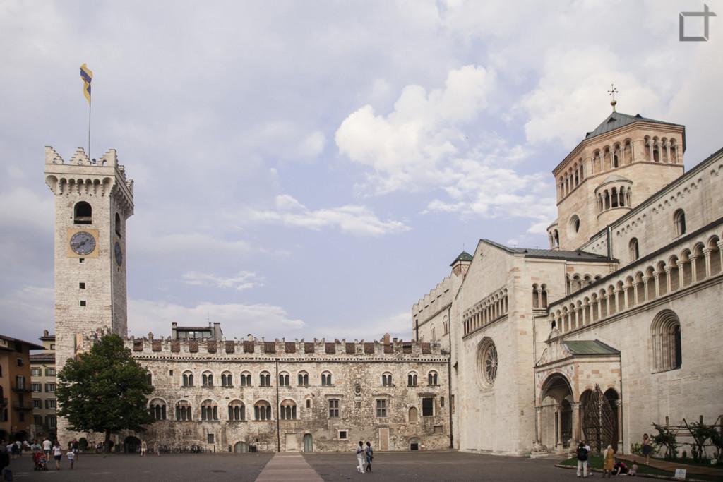 Palazzo Pretorio e Cattedrale San Vigilio