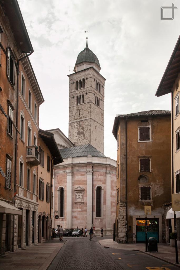 Chiesa Santa Maria Maggiore Campanile