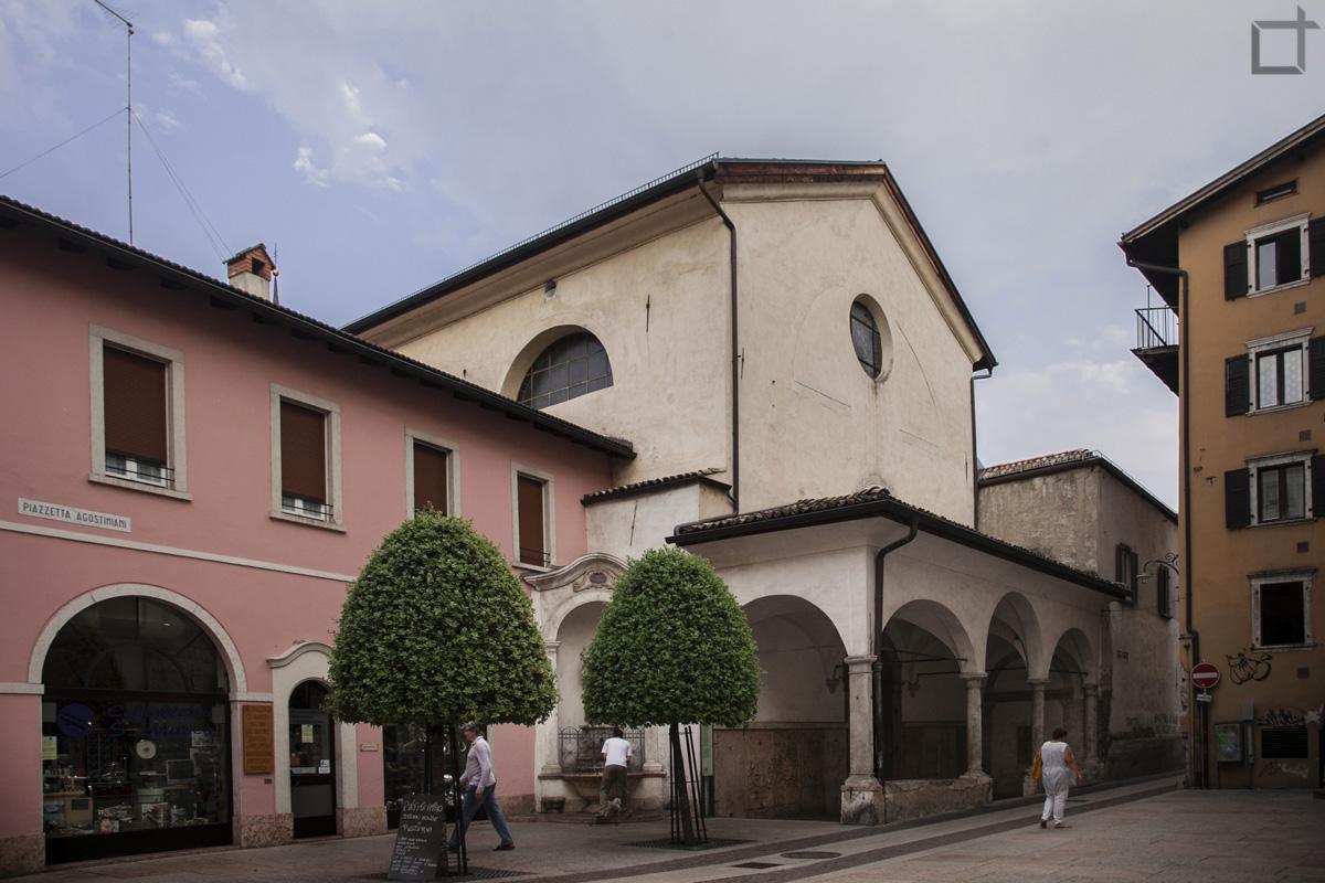 Portici Trento