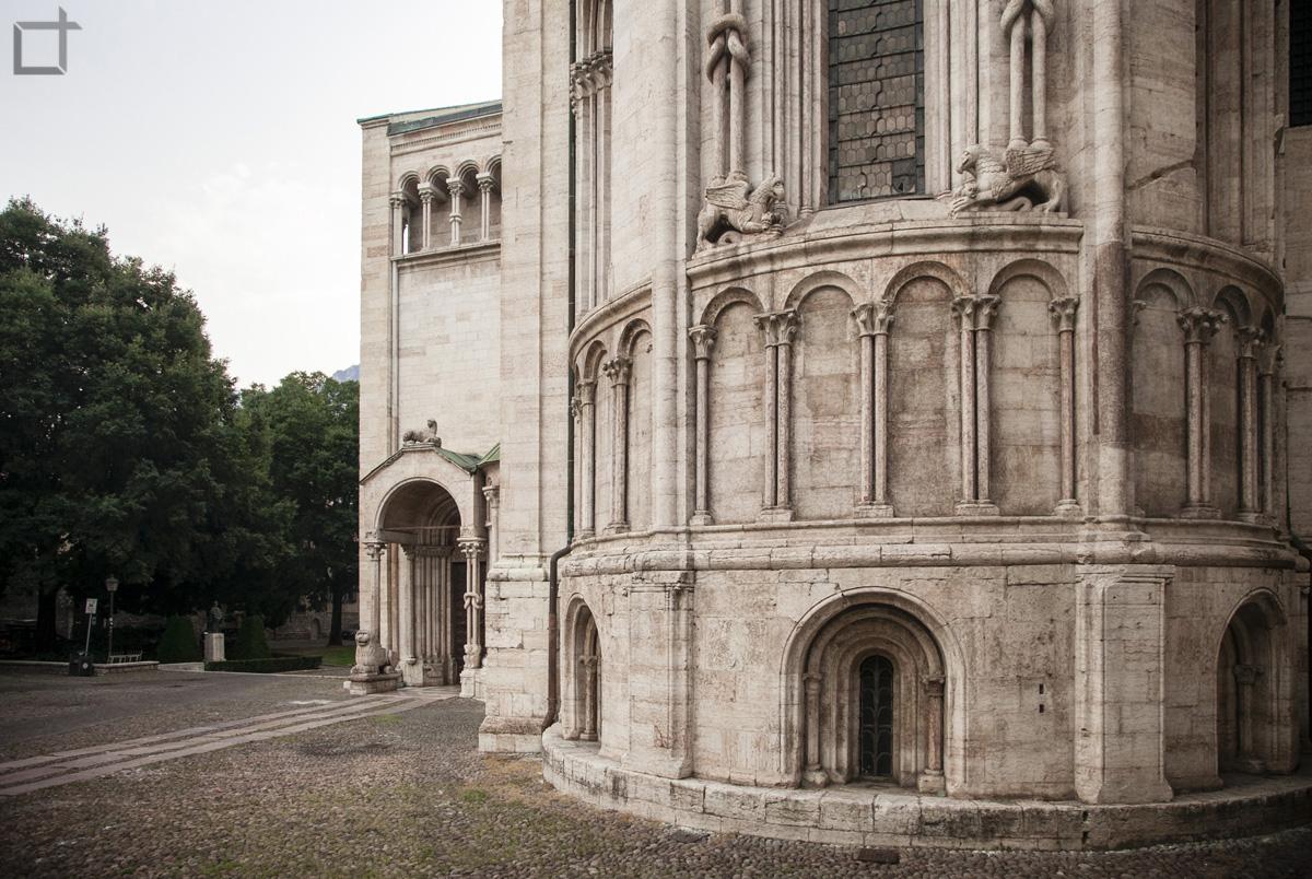 Cattedrale San Vigilio