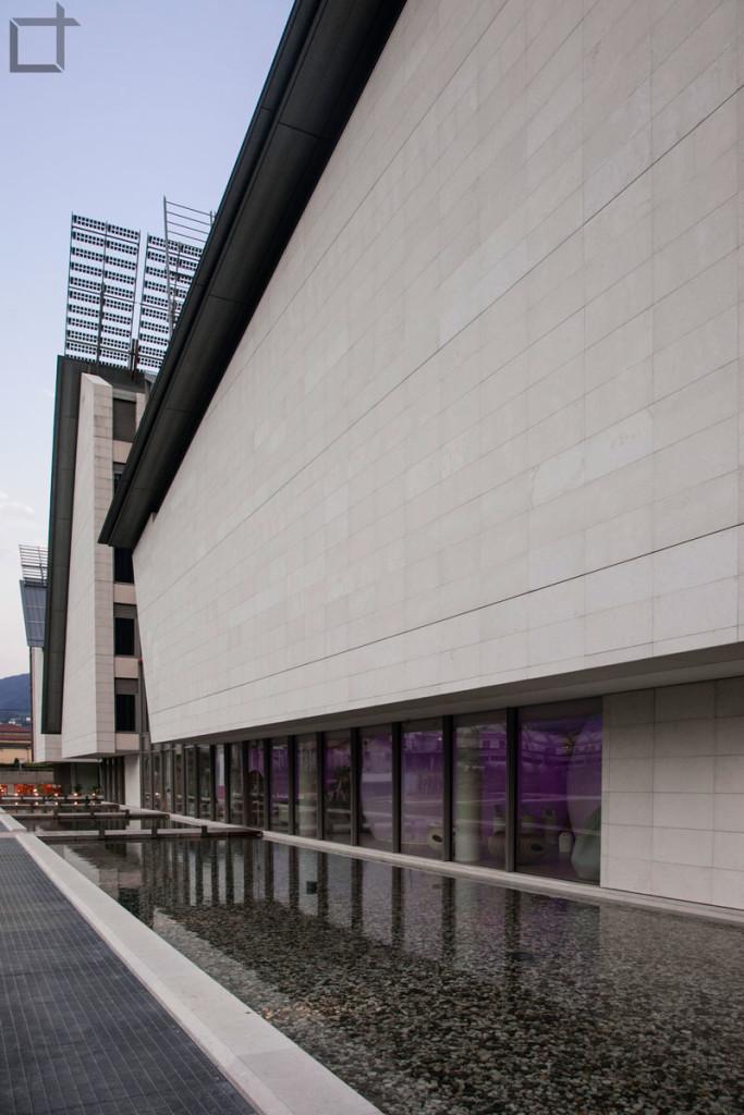 Museo della Scienza Renzo Piano