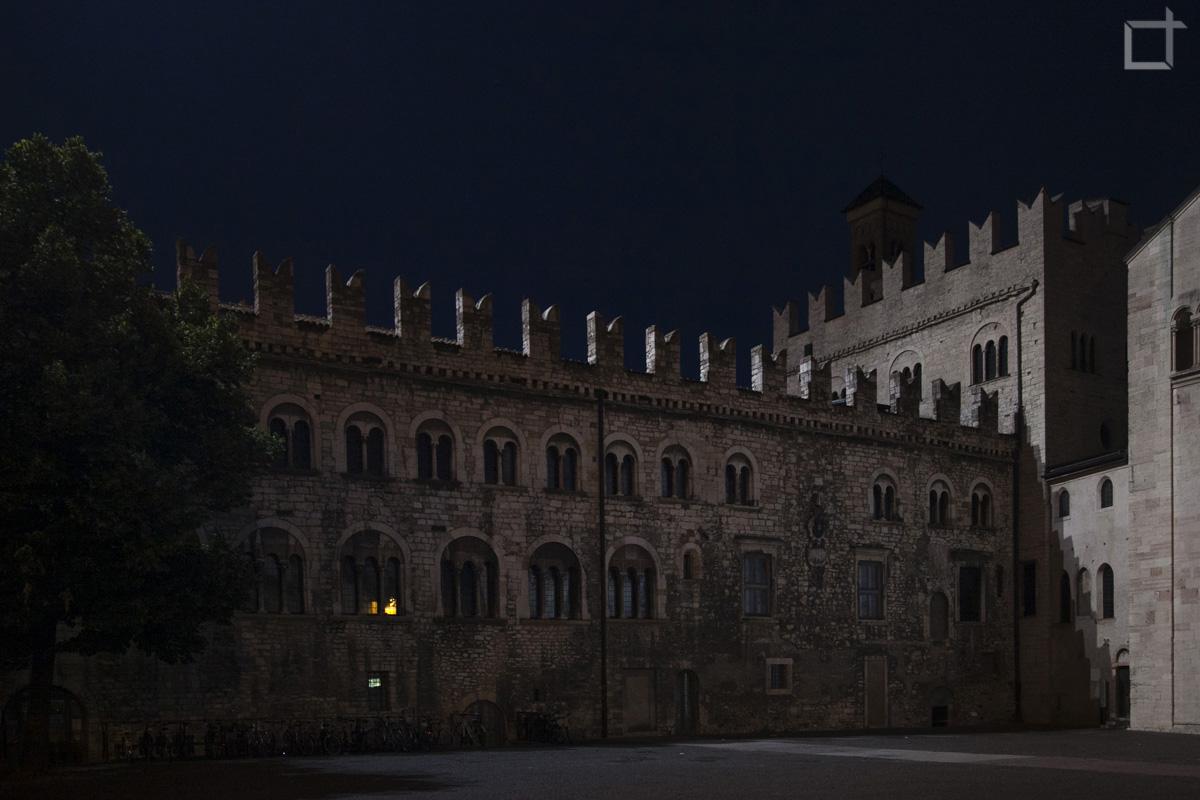 Palazzo Pretorio di Sera