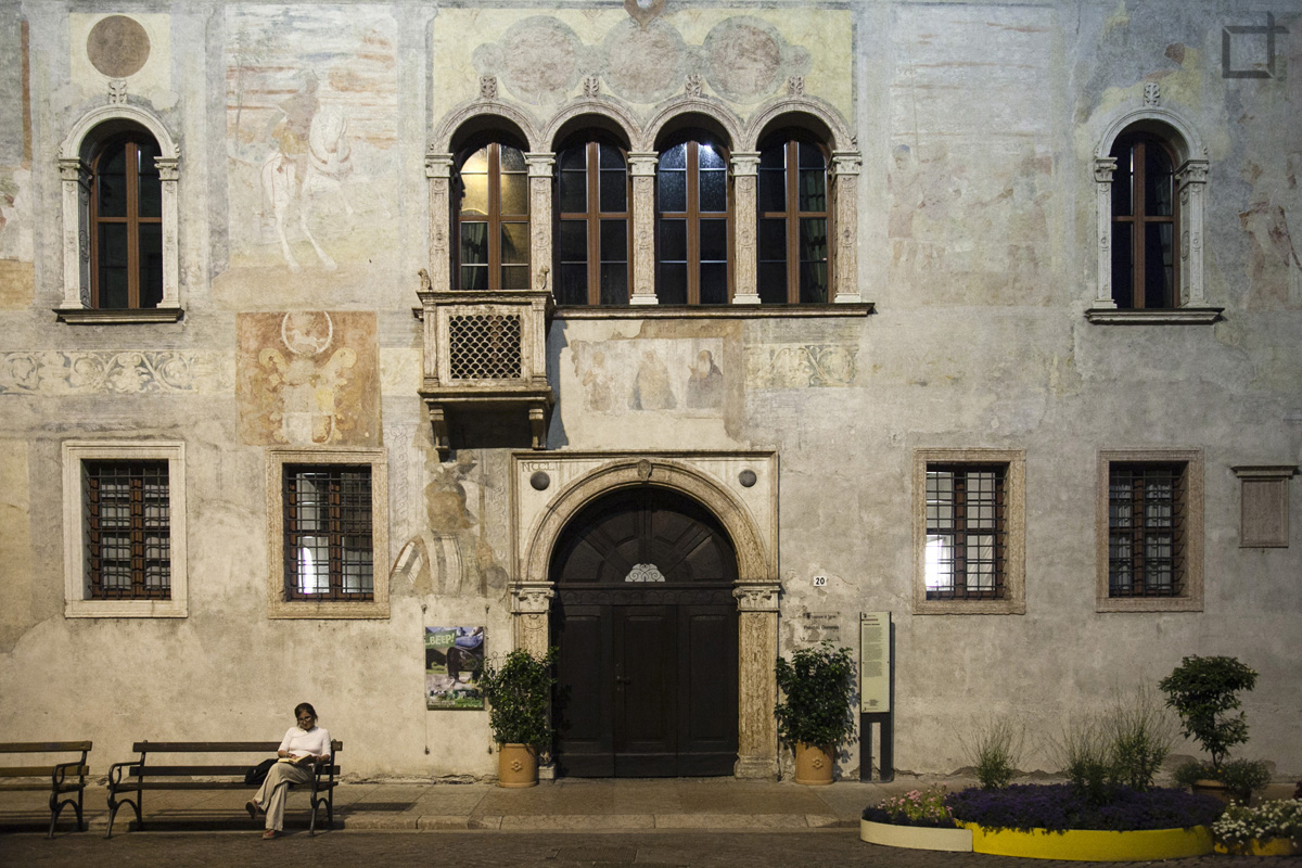 Palazzo Geremia di Sera