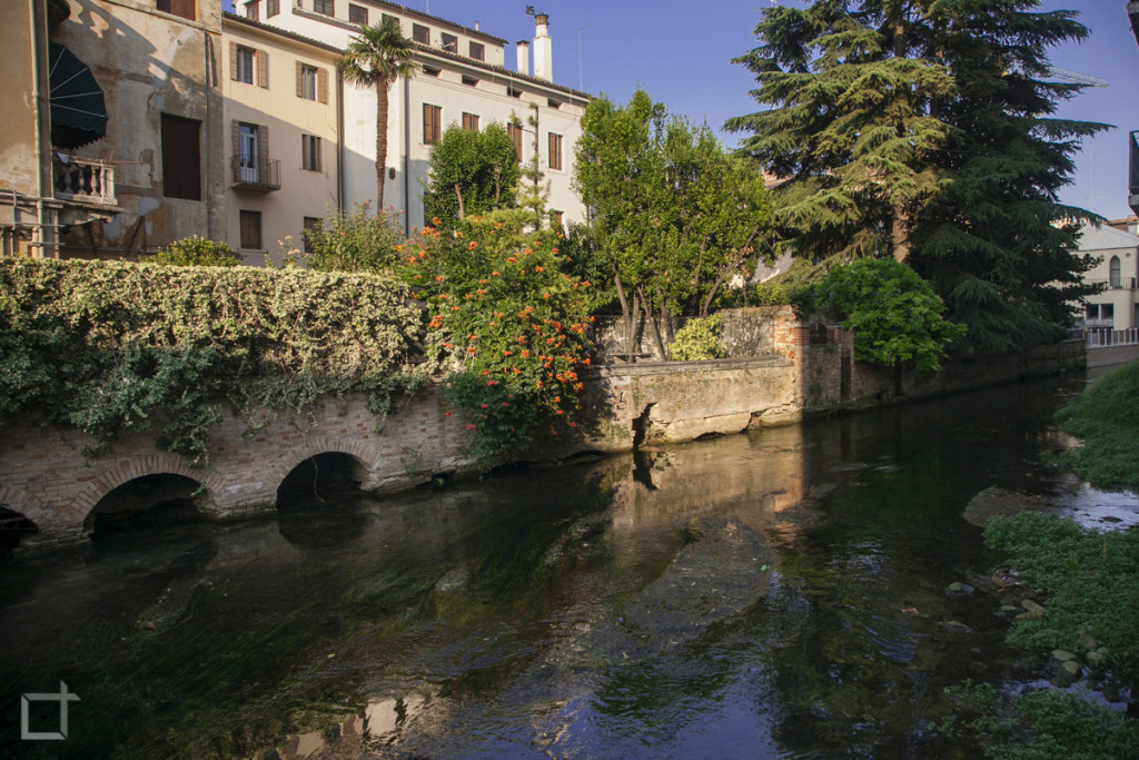Fiume Sile Treviso