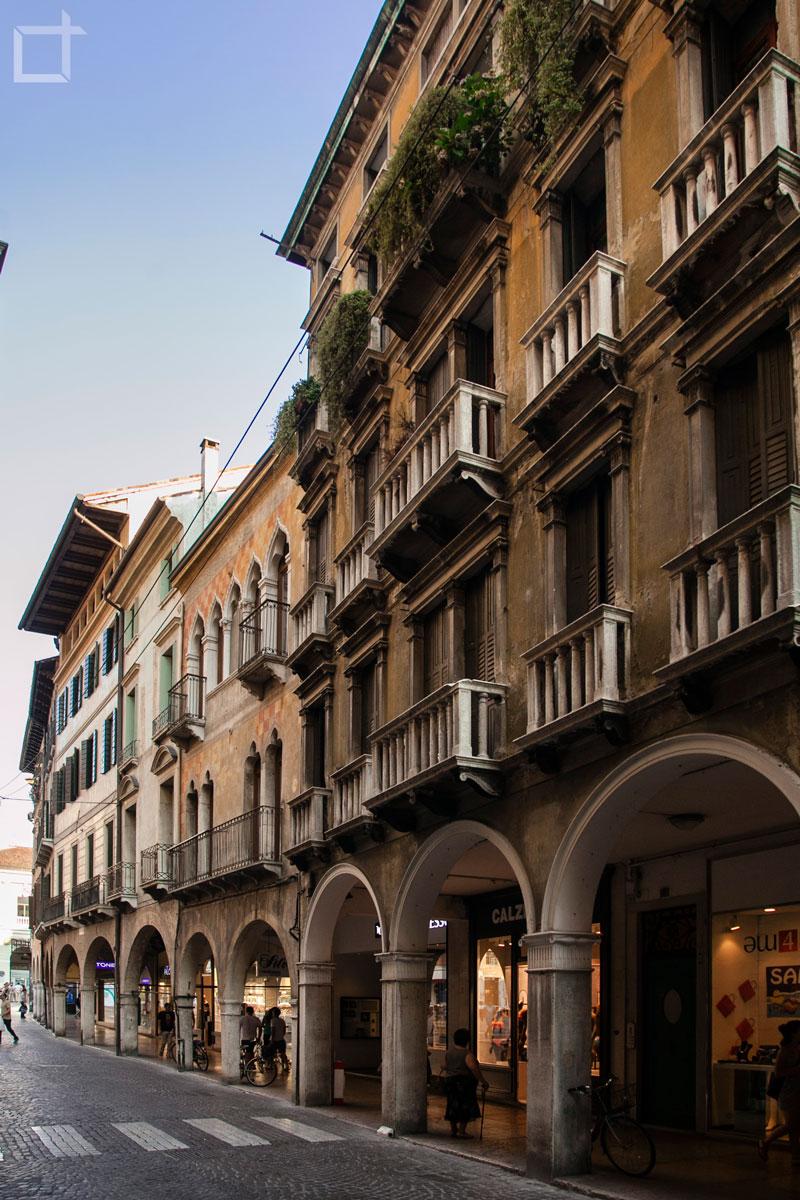 Portici di Treviso