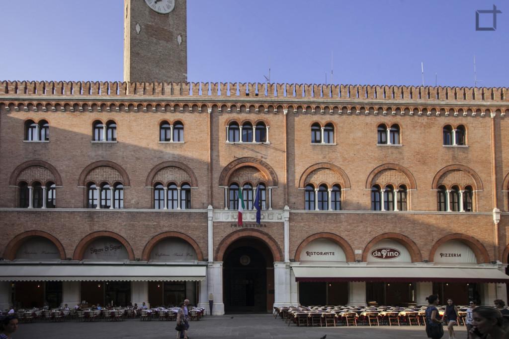 Palazzo dei Podestà