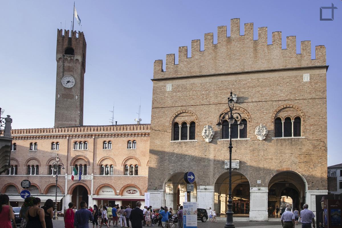 Palazzo dei Trecento Treviso