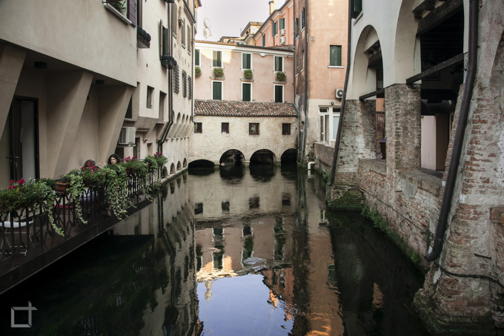 Canale Treviso