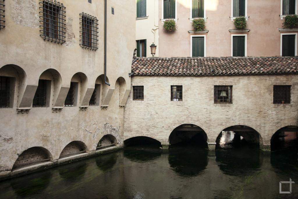 Canaletto Treviso