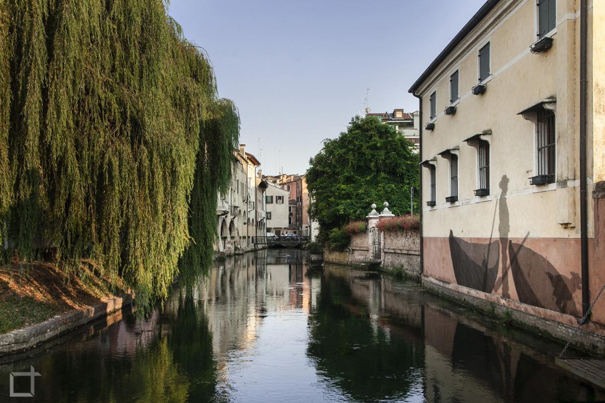 Canale con Murales