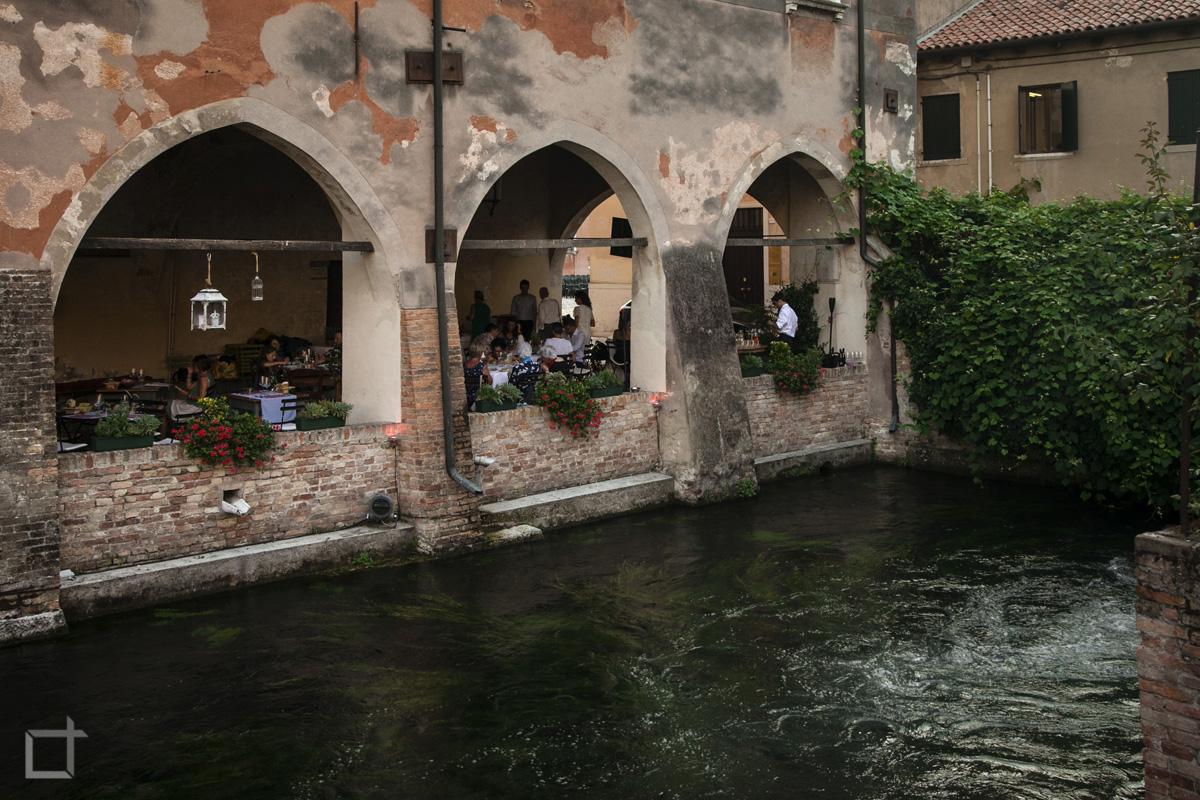 Affacci sul canale