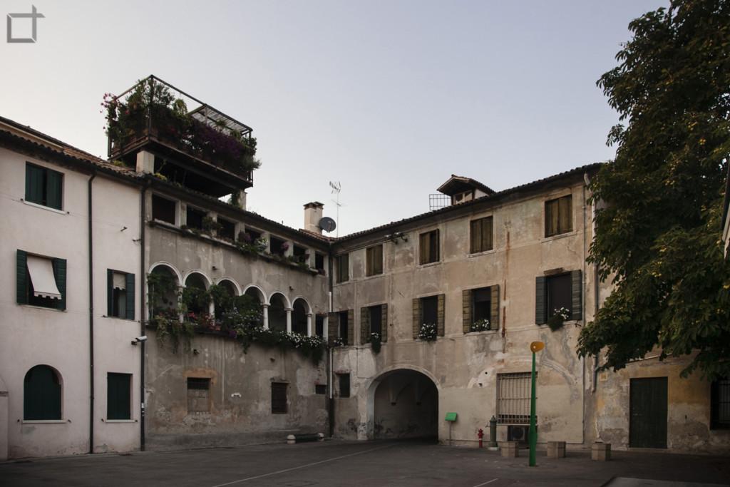 Piazzetta San Parisio