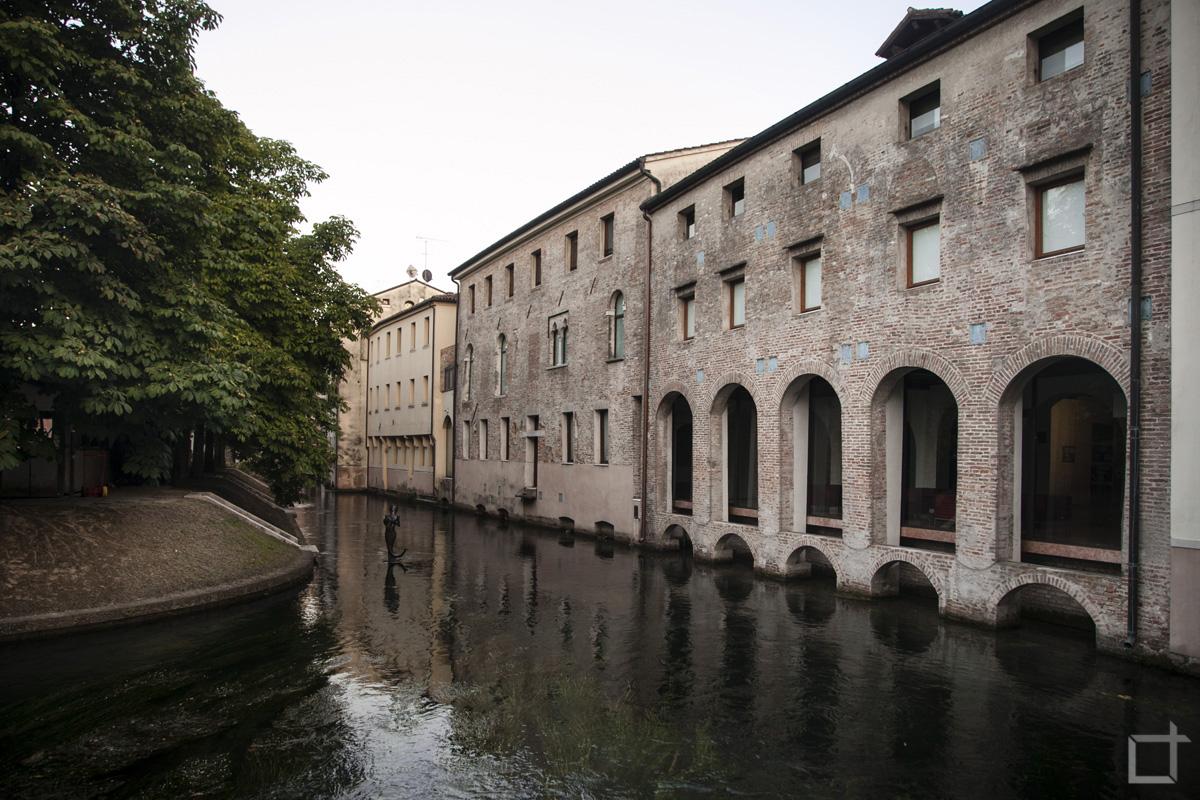 Canale in Centro Storico