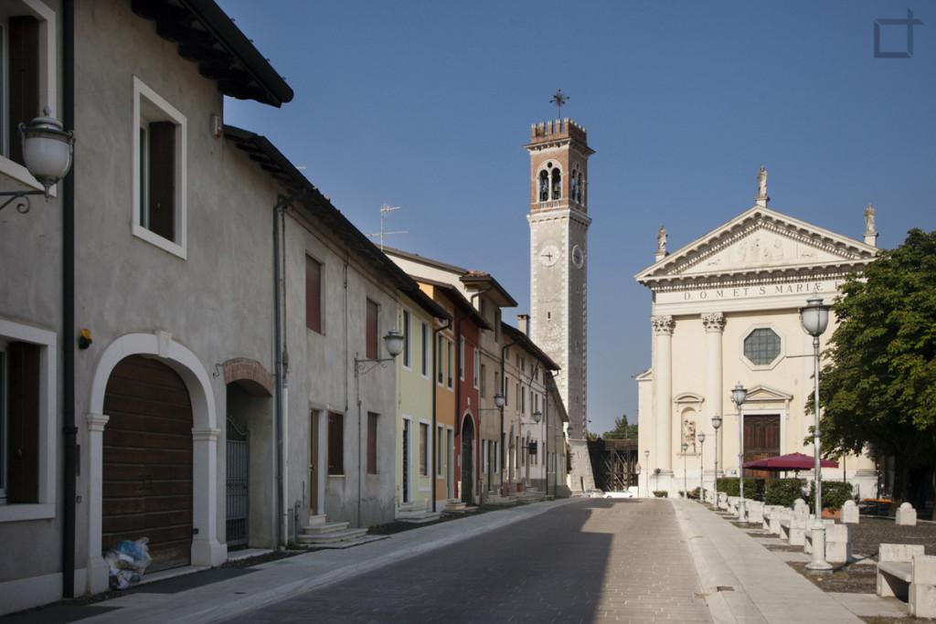 Chiesa Parrocchiale di Castello di Arzignano