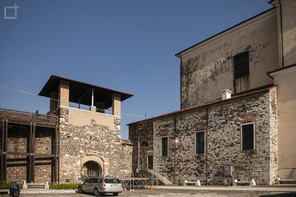 Torre Rocca
